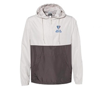 Sgsc Inst Anorak Windbreaker