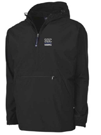 Sgsc Pack N Go Jacket