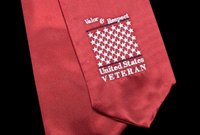 Veteran And Valor Stole